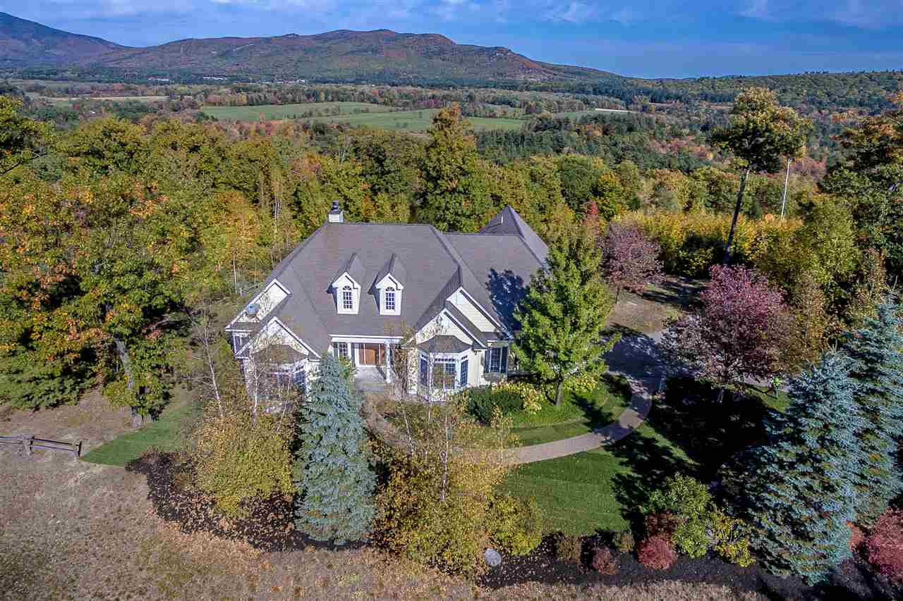 33 High Point Road, Conway, NH 03818