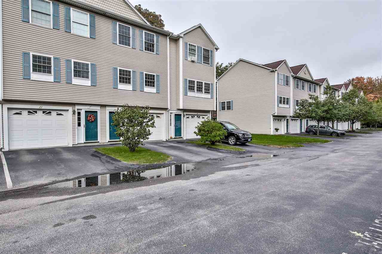1029 S Mammoth Road #23, Manchester, NH 03109
