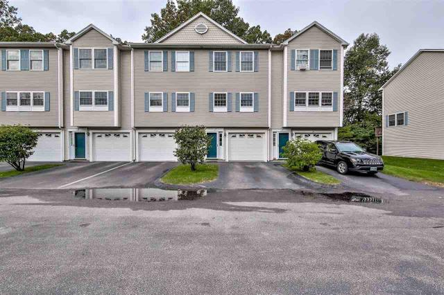 1029 S Mammoth Rd #23, Manchester, NH 03109