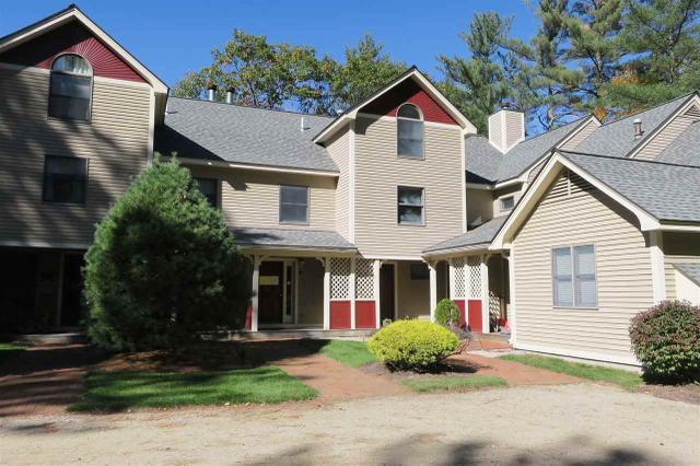 19 Bartlett Place Rd #19, Bartlett, NH 03812