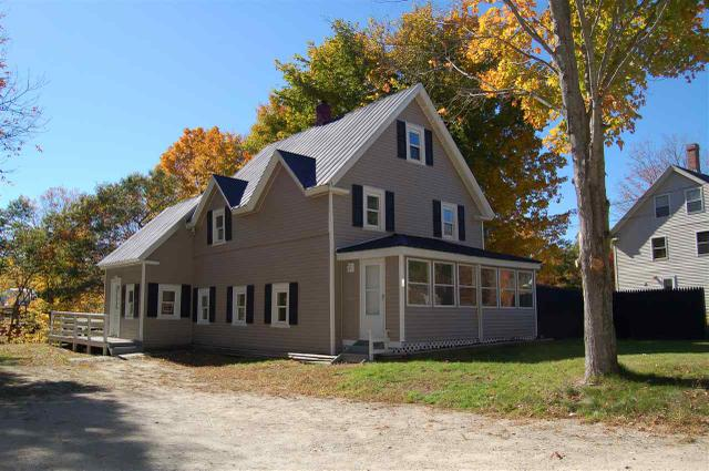 72 Maple St, Wakefield, NH 03872