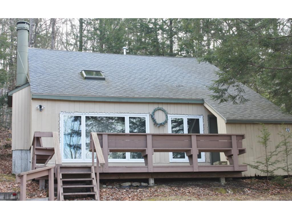 11 Durgin Circle, Campton, NH 03223