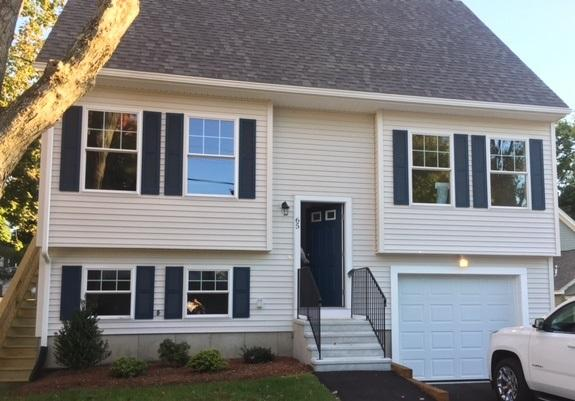 49 W Meadow Ct, Milford, NH 03055