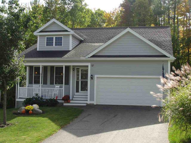 15 Natures View Dr #299/493/7/37, Laconia, NH 03246