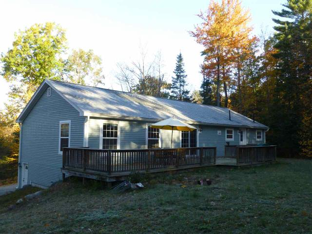 91 Butternut Ln, Holderness, NH 03245