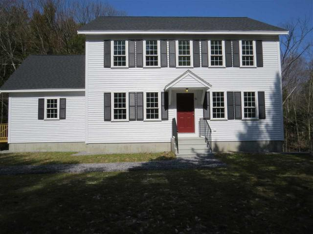 51 Peaslee Hill Rd, Weare, NH 03281