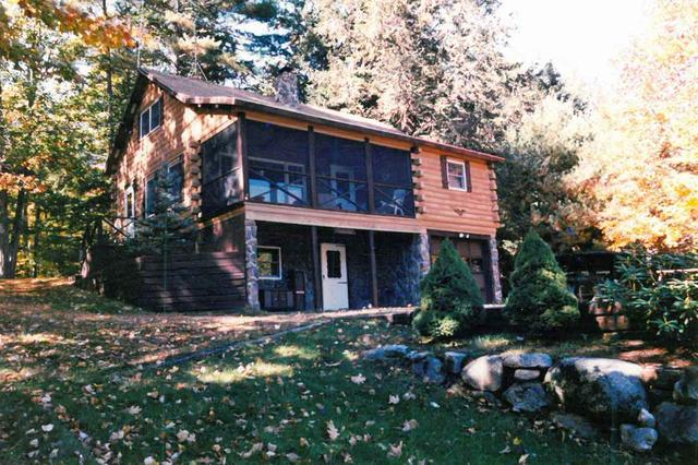 205 Hanson Dr, Moultonborough, NH 03254