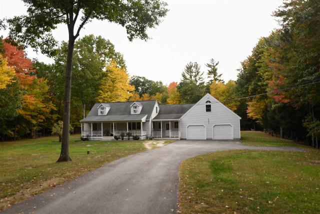 25 Cote Dr, Epping, NH 03042