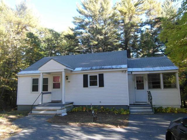 1138 Bridge St, Pelham, NH 03076