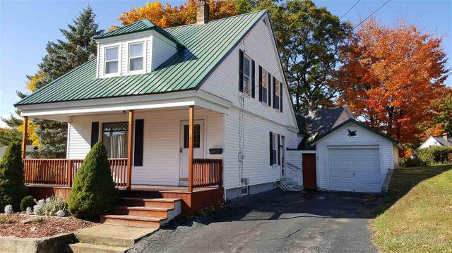 4 Lovell St, Laconia, NH 03246