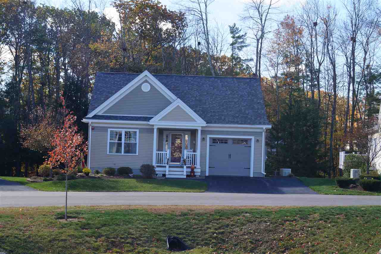 42 Forest Lane, Brentwood, NH 03833