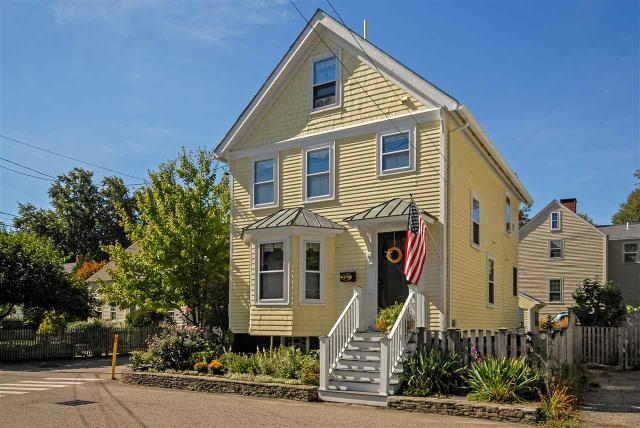 478 Marcy St, Portsmouth, NH 03801