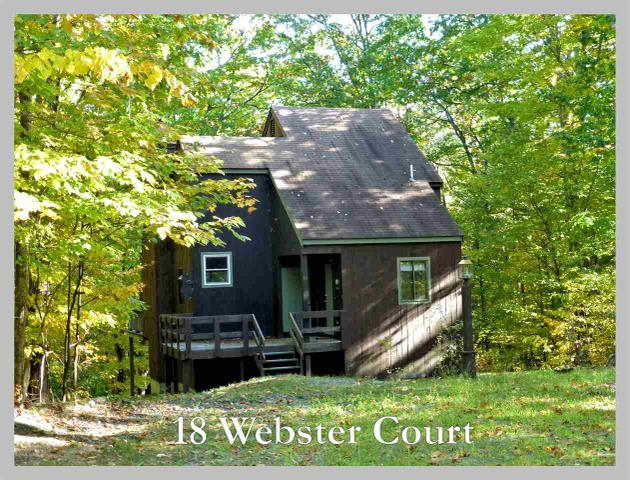 18 Webster Ct, Campton, NH 03223