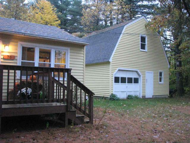 78 Forrest Rd, Northfield, NH 03276