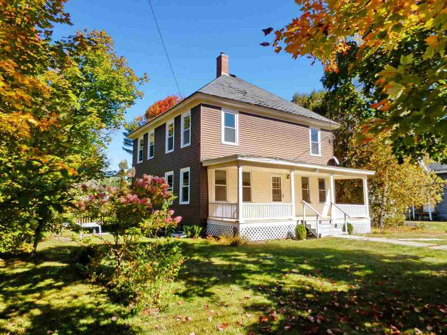 192 South St, Littleton, NH 03561