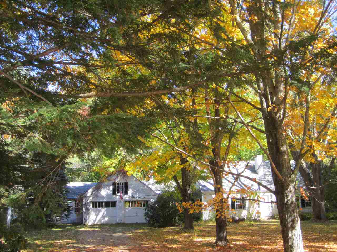 431 Shaker St, New London, NH 03257