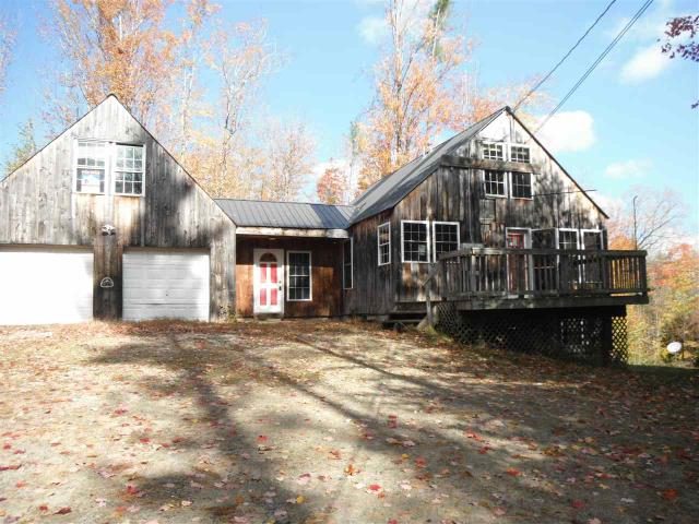 608 N Dorchester Rd, Wentworth, NH 03282