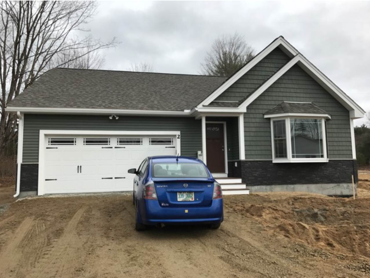 Unit 41 Castle Court, Kingston, NH 03848