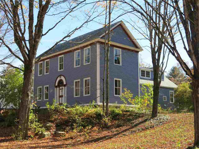 30 Mill Village Rd, Plainfield, NH 03781