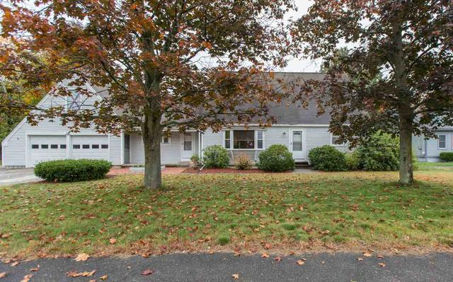 148 E Dunstable Rd, Nashua, NH 03062