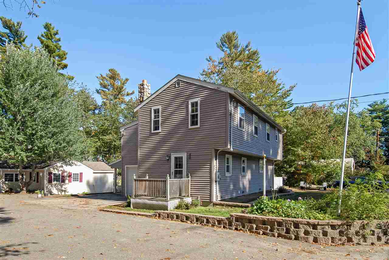 42 Marcoux Rd, Newton, NH 03858