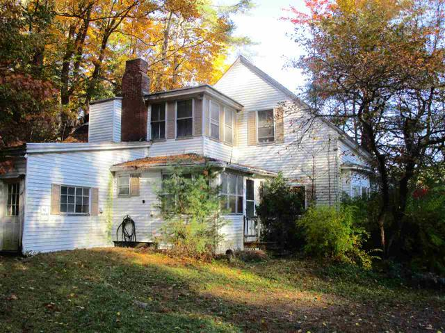 11 Cottage St, Marlborough, NH 03455