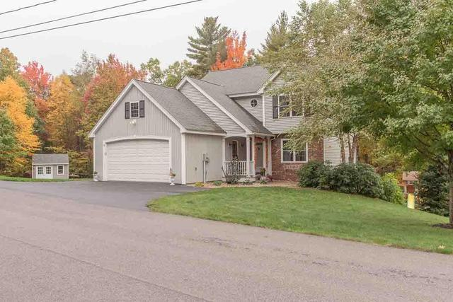 5 Hobart Hill Rd, Brookline, NH 03033