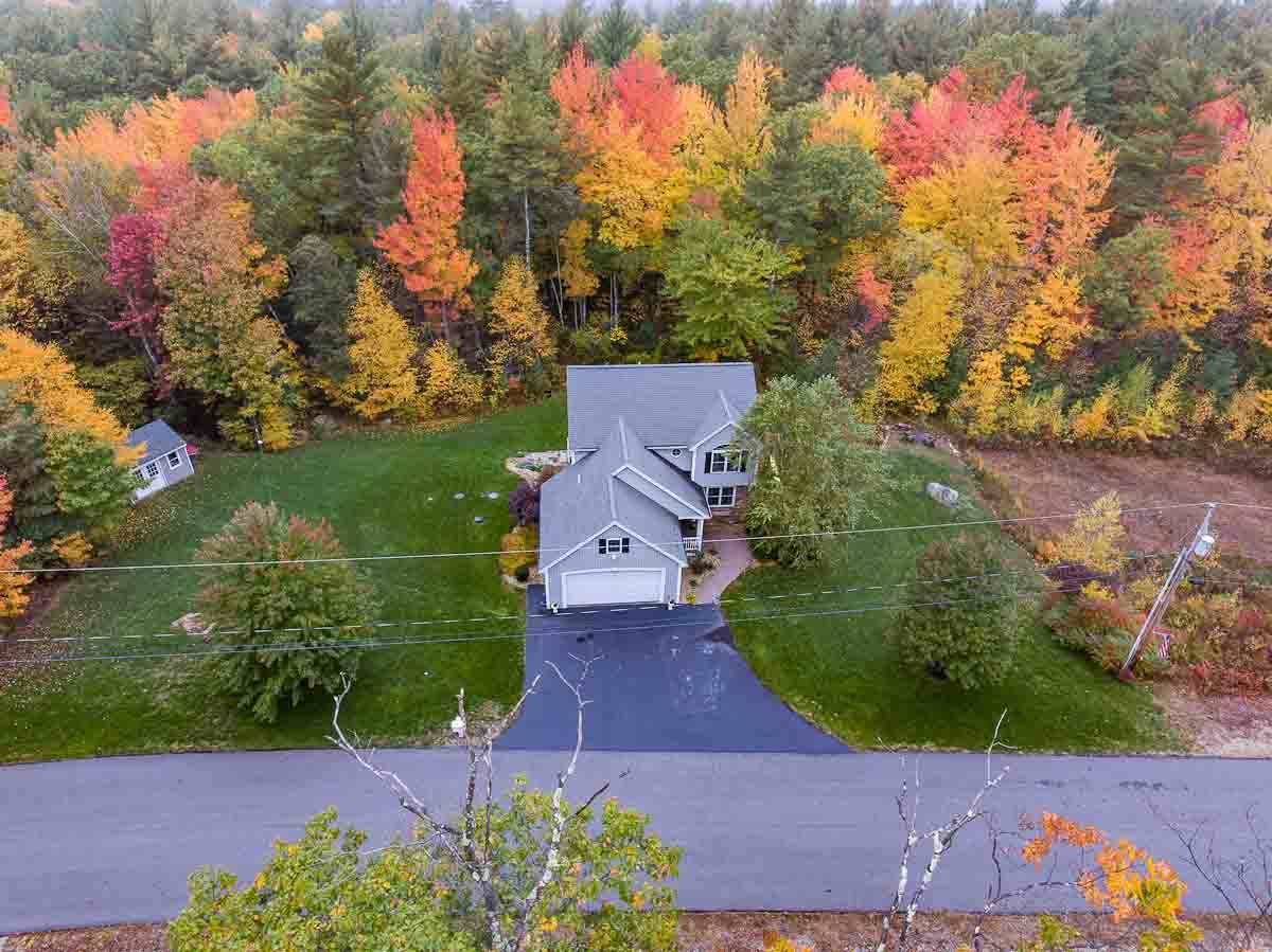 5 Hobart Hill Road, Brookline, NH 03033