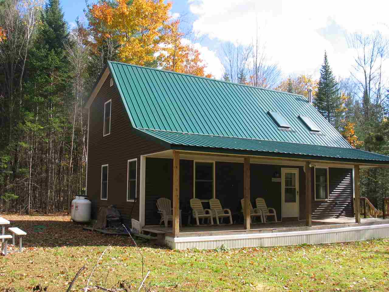154 Plain Road, Bath, NH 03740