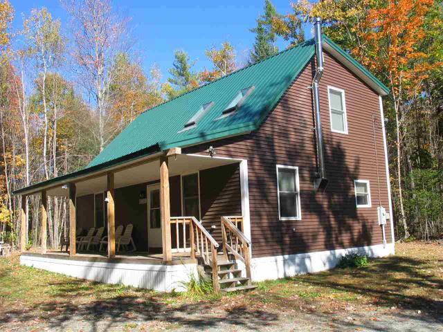 154 Plain Rd, Bath, NH 03740