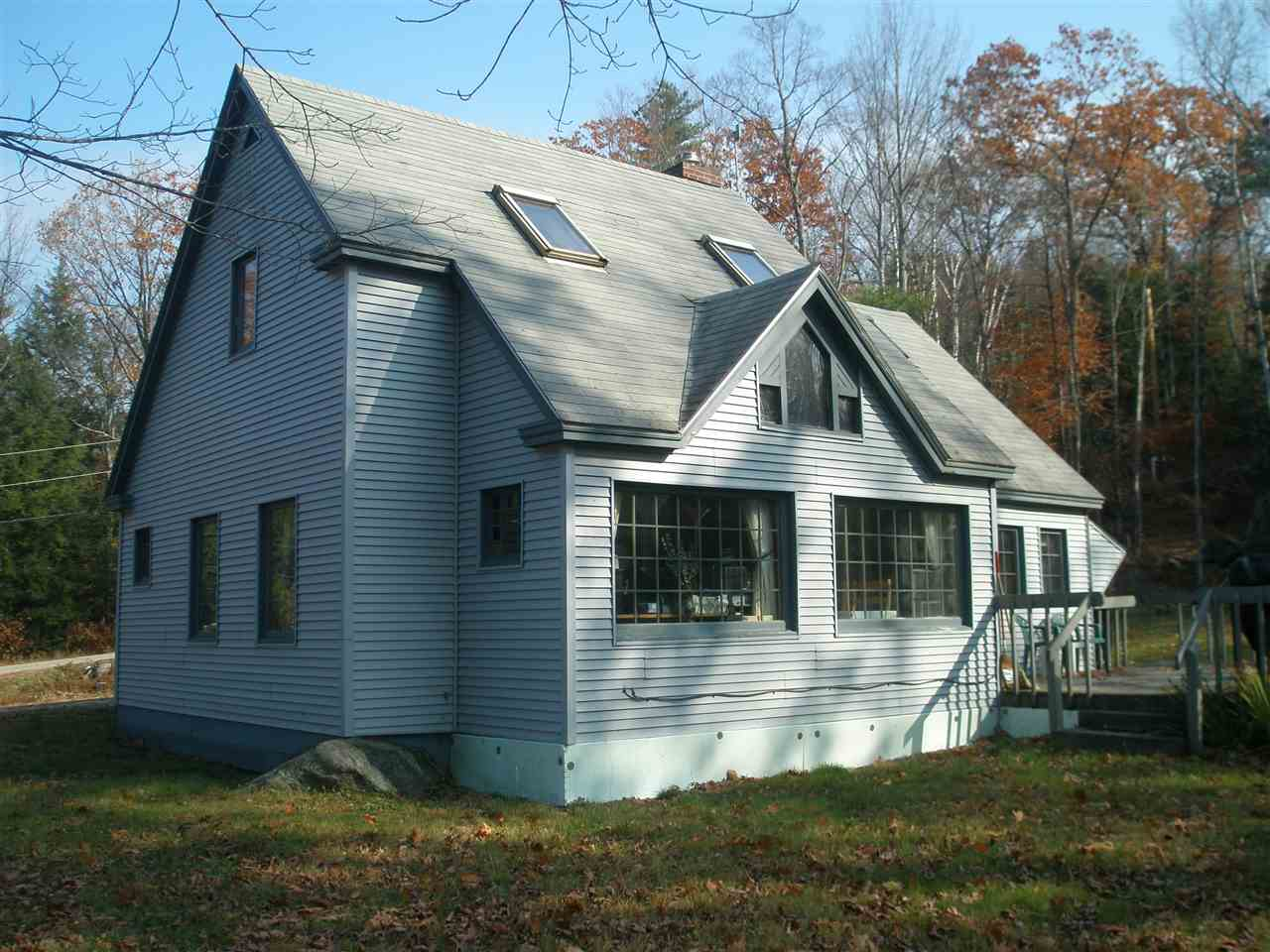 46 Currier Hill Road, Wentworth, NH 03282