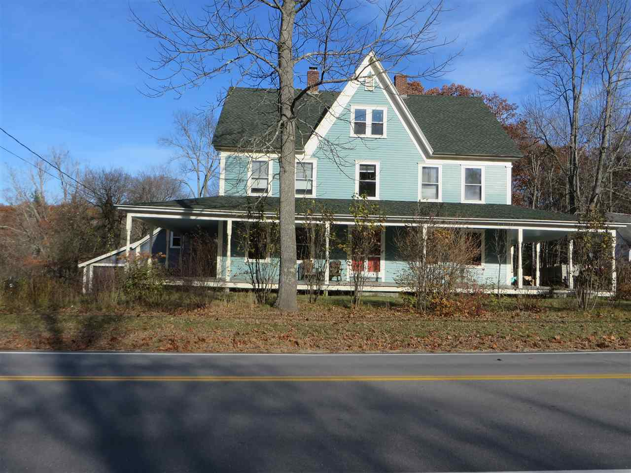 383 Whiteface Road, Sandwich, NH 03259