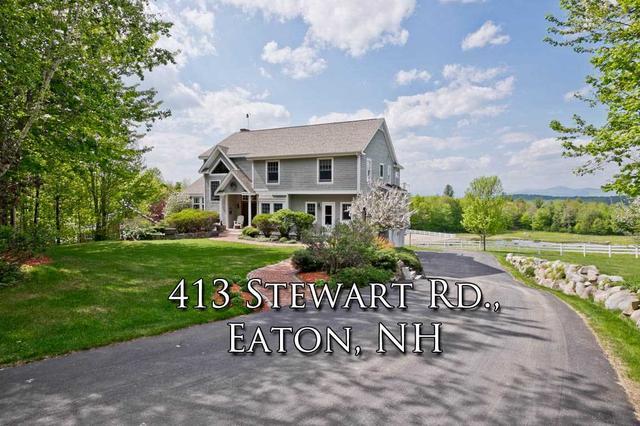 413 Stewart Rd, Eaton, NH 03832