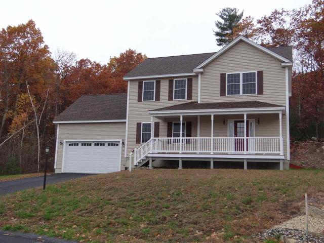 3 Pawtucket Rd, Windham, NH 03087