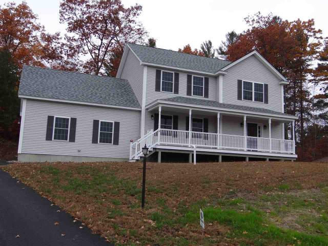4 Pawtucket Rd, Windham, NH 03087