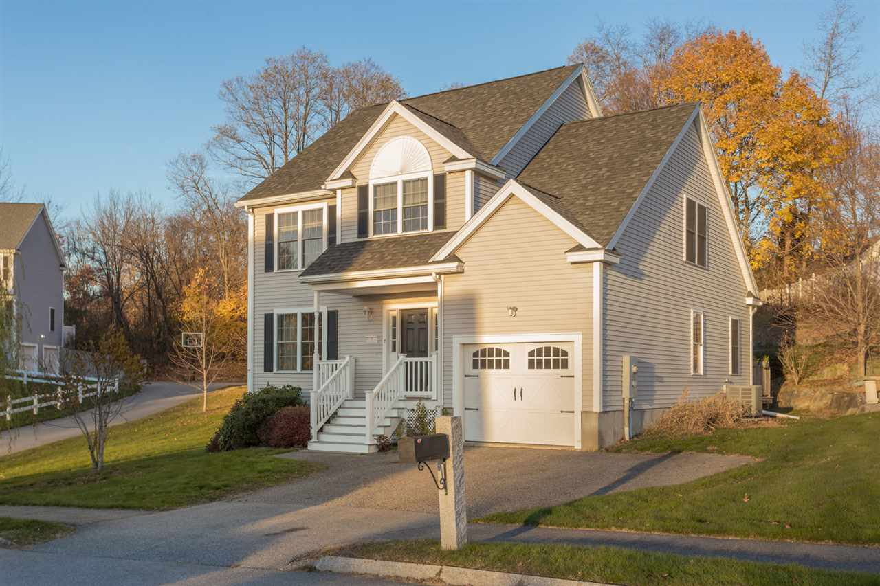 7 Cassily Lane, Dover, NH 03820
