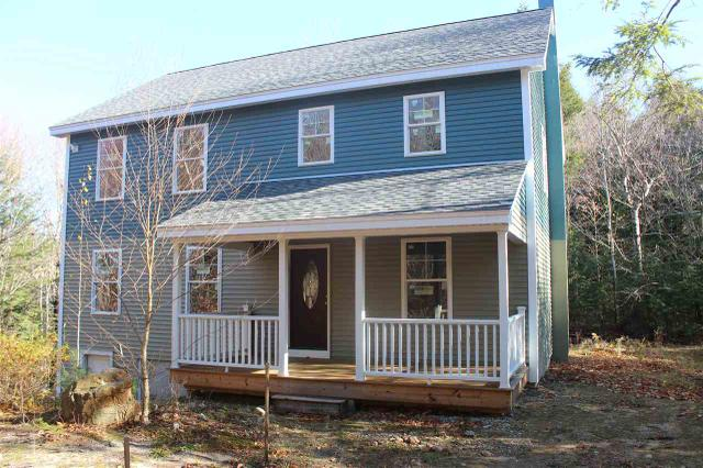 138 Access Rd, Wakefield, NH 03872