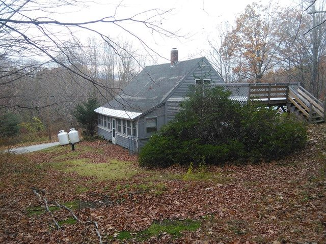 136 Slab City Road, Claremont, NH 03743