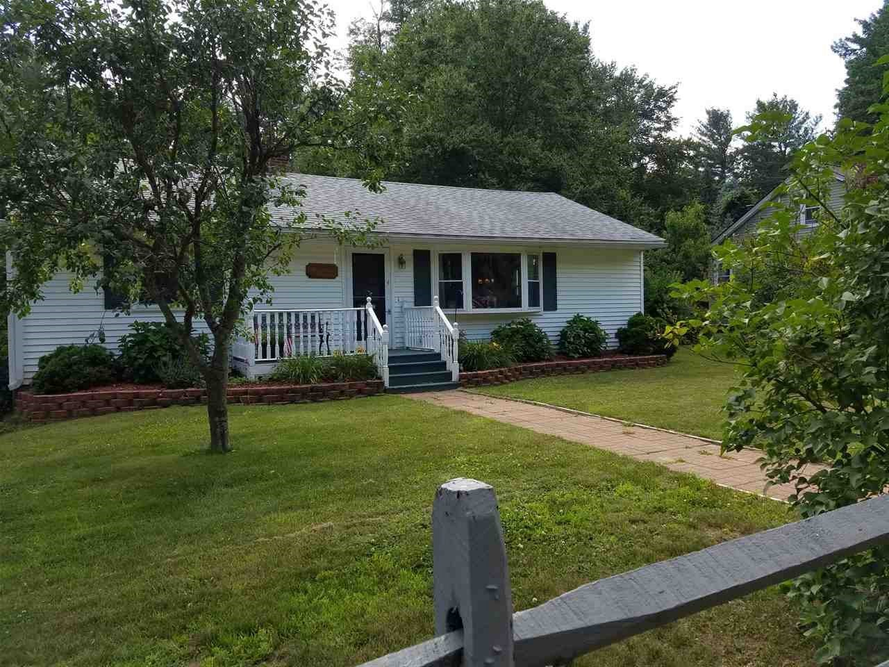 4 Freedom Drive, Franklin, NH 03235