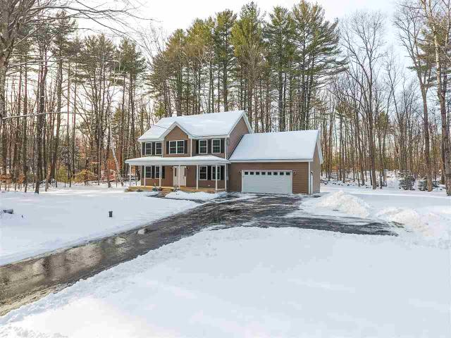 31 Old Shaker Rd, Loudon, NH 03307