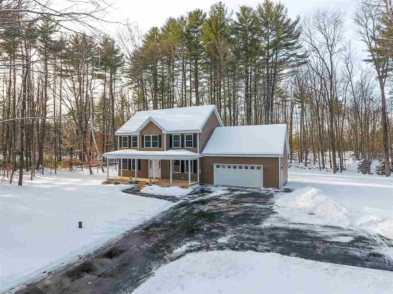 31 Old Shaker Road, Loudon, NH 03307