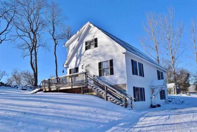 35 View St, Whitefield, NH 03598