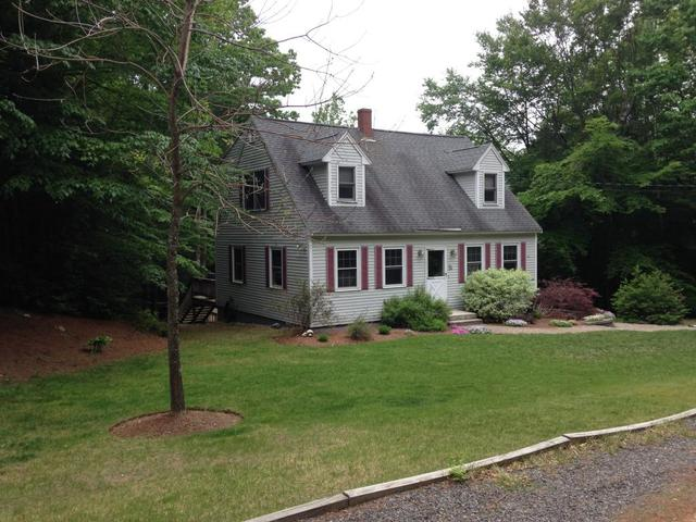 34 Greene St, Wilton, NH 03086