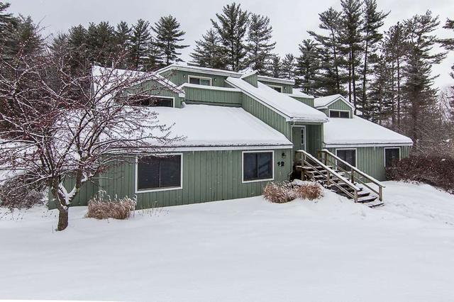 12 Seasons At Attitash Rd #E, Bartlett, NH 03812