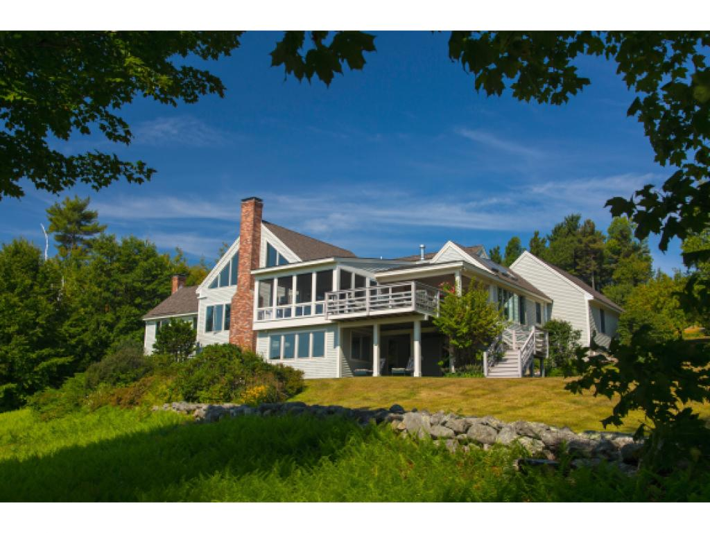 138 Browns Hill Road, Sunapee, NH 03782