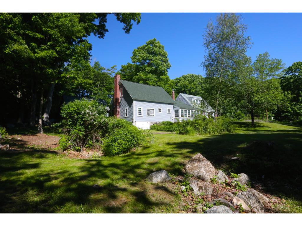 77 Wilmot Center Road, New London, NH 03257
