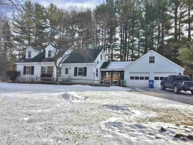 334 Twistback Rd, Claremont, NH 03743