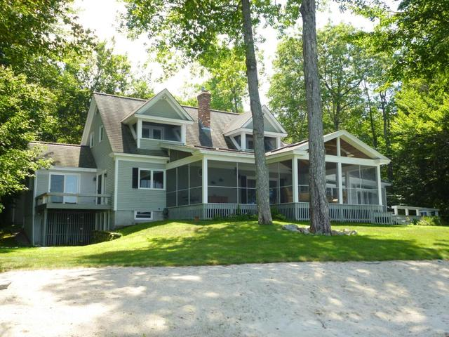 21 Viewpoint Dr, Wolfeboro, NH 03894