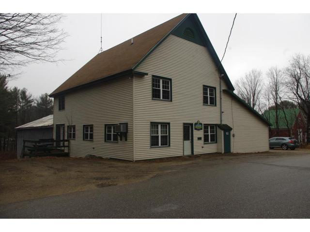 61 Thompson, Ashland, NH 03217