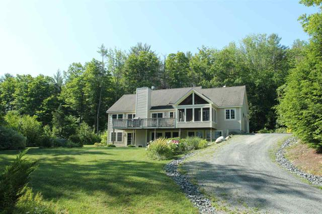 16 Lakeview Cir, Croydon, NH 03773